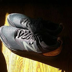 Brand New Black New Balance size 12